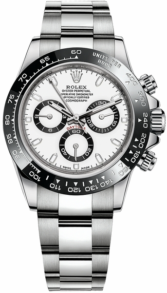 Rolex Cosmograph Daytona Men's Watch 116500LN