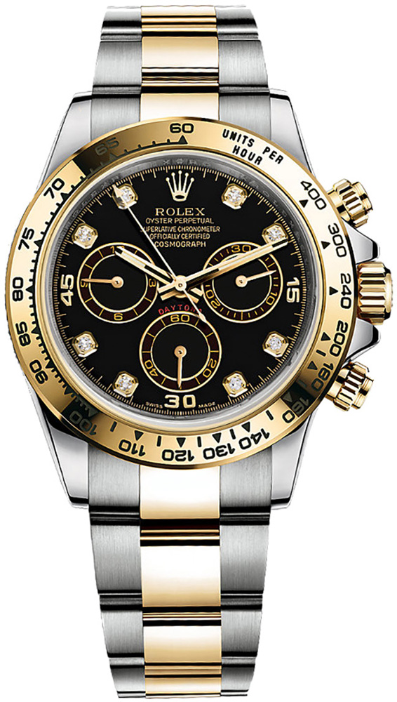 116503 Rolex Cosmograph Daytona Mens Watch