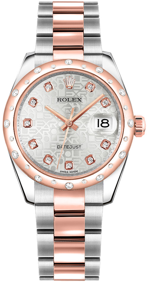 Rolex_Datejust_31_Stainless_Steel_&_Rose_Gold_Watch_178341