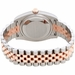 Rolex Datejust 36 Steel & Rose Gold Watch Women's 116201 - image 2