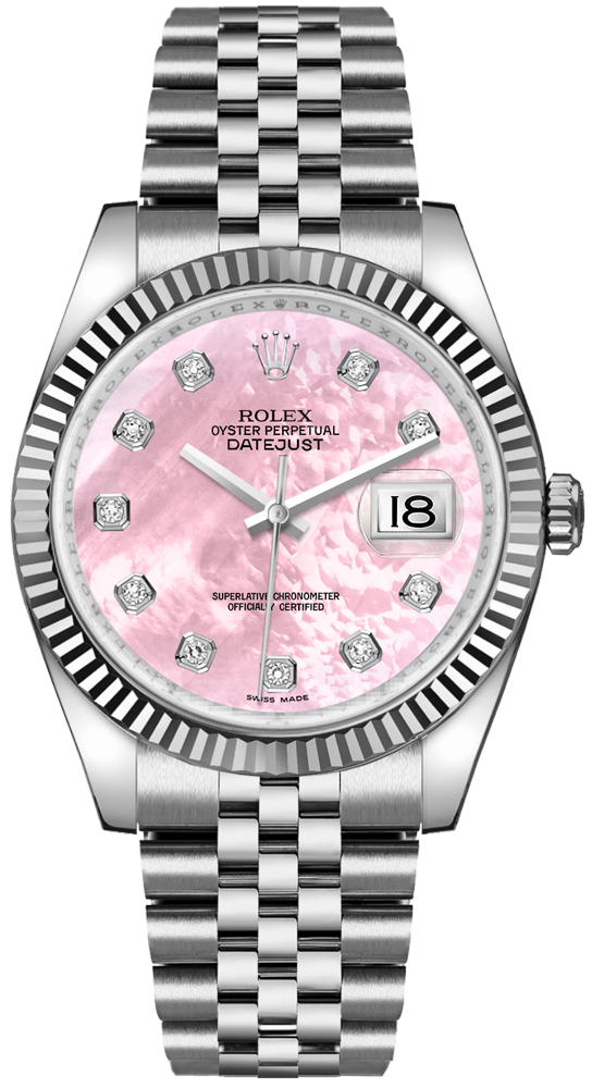 Rolex_Datejust_36_Pink_Mother_of_Pearl_Dial_Women's_Watch_116234