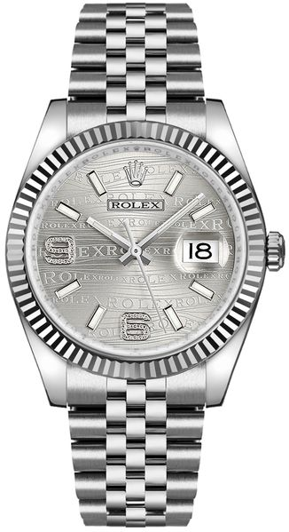 Rolex Datejust 36 Luxury Watch 116234