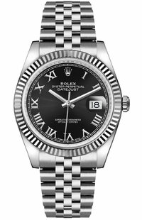 Rolex Datejust 36 Luxury Watch 116234-0086