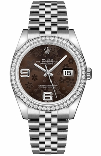 Rolex Datejust 36 Luxury Watch 116244