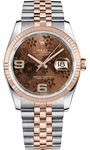 Rolex Datejust 36 Watch 116231