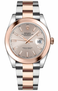 Rolex Datejust 41 Men's Watch 126301