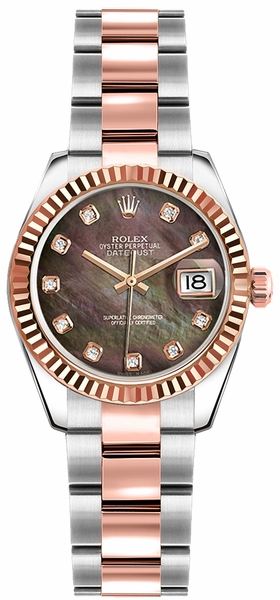 Rolex Lady-Datejust 26 Watch 179171