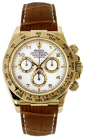 23ce84010ee 116518 Rolex Daytona Oyster Perpetual Cosmograph Daytona Mens Watches