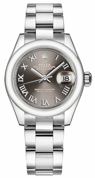 Rolex Lady-Datejust 28 Women's Watch 279160