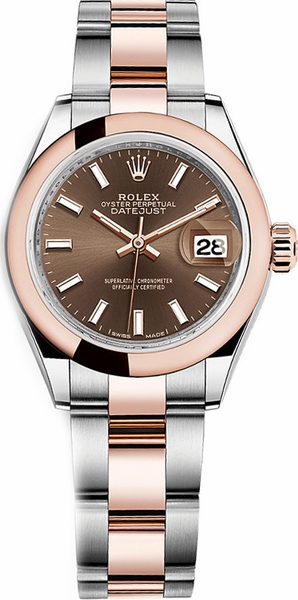 Rolex Lady-Datejust 28 Watch 279161