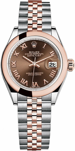 Rolex Lady-Datejust 28 279161