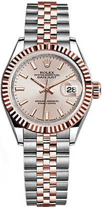 Rolex Lady Datejust 28mm 279171 Authentic Watches