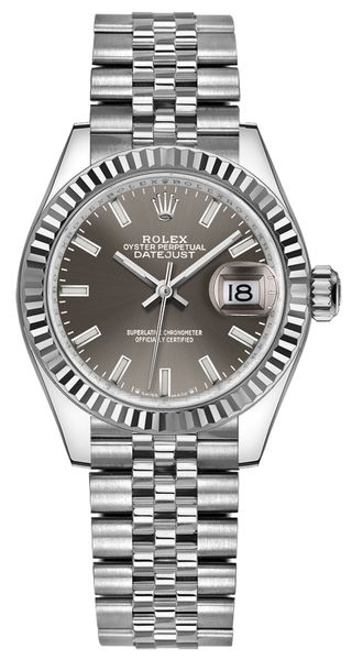 Rolex Lady-Datejust 28 Women's Watch 279174