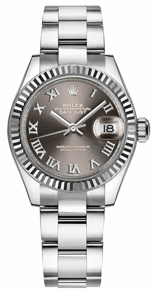 Rolex Lady-Datejust 28 Luxury Watch 279174
