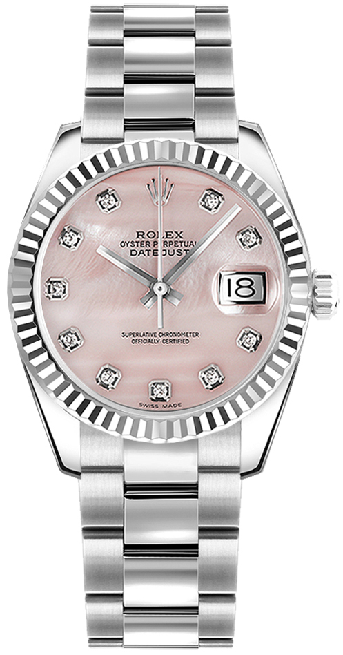 Rolex_Datejust_31_Pink_Mother_of_Pearl_Women's_Watch_178274