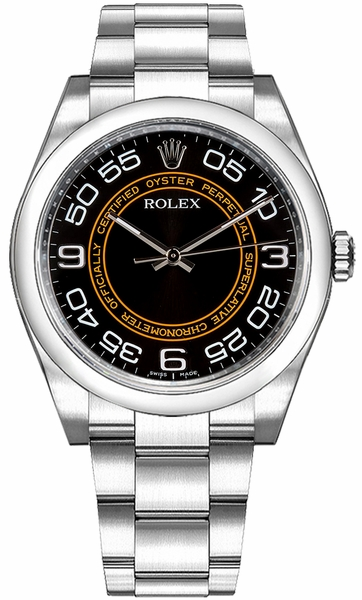 Rolex Oyster Perpetual 36 Men's Watch 116000