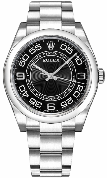 Rolex Oyster Perpetual 36 Luxury Watch 116000