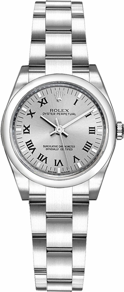 Rolex Oyster Perpetual 26 Oyster Bracelet Watch 176200