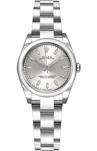 Rolex Oyster Perpetual 26 Luxury Ladies Watch 176200
