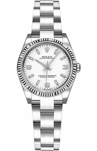 Rolex Oyster Perpetual 26 Swiss Watch 176234
