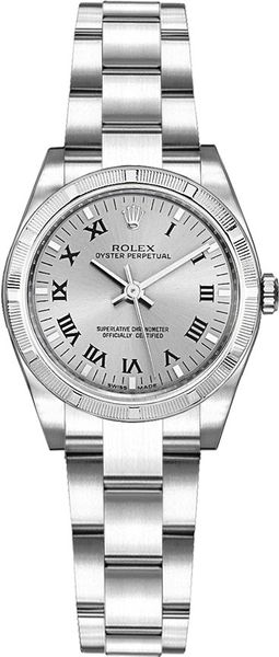 Rolex Oyster Perpetual 26 Women's Watch 176210