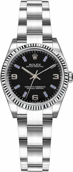 Rolex Oyster Perpetual 26 Automatic Women's Watch 176234
