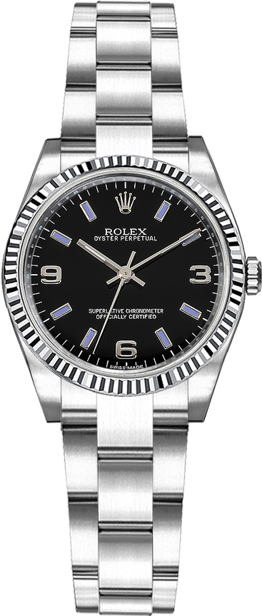 Rolex_Oyster_Perpetual_26_Automatic_Women's_Watch_176234