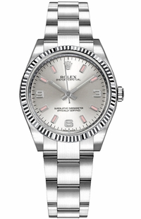 Rolex Oyster Perpetual 31 Luxury Watch 177234