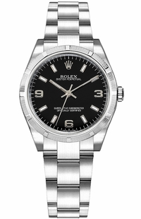 Rolex Oyster Perpetual 31 Stainless Steel Watch 177210