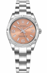 Rolex Oyster Perpetual 31 Women's Automatic Watch 177210