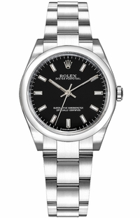 Rolex Oyster Perpetual 31 Women's Watch 177200