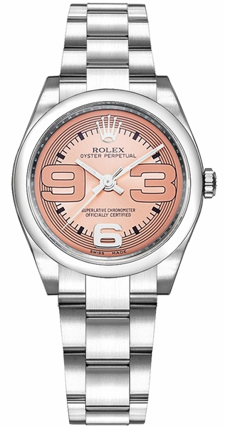 Rolex Oyster Perpetual 31 Oyster Bracelet Watch 177200