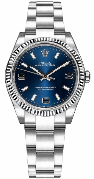 Rolex Oyster Perpetual 31 Swiss Automatic Watch 177234
