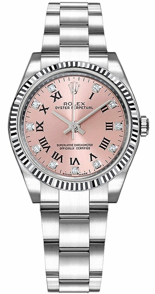 Rolex Oyster Perpetual 31 Automatic Women's Watch 177234