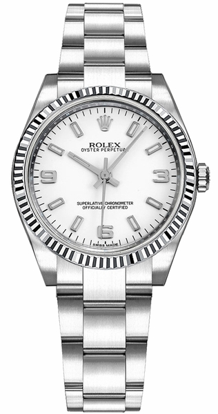 Rolex Oyster Perpetual 31 177234
