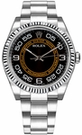 Rolex Oyster Perpetual 36 Luxury Automatic Watch 116034