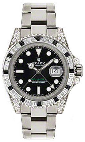 Rolex GMT-Master II Men's Watch 116759