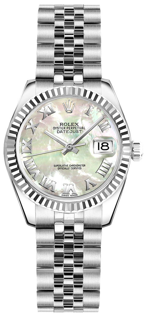 Rolex_Lady-Datejust_26_Pearl_Watch_179174