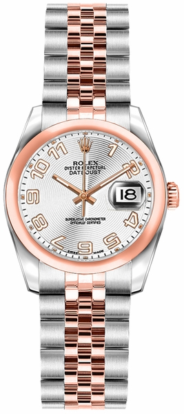 Rolex Lady-Datejust 26 179161