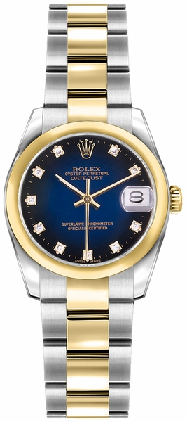 Rolex Lady-Datejust 26 Luxury Watch 179163