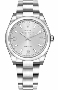Rolex Oyster Perpetual Oyster Bracelet Watch 114200-0019
