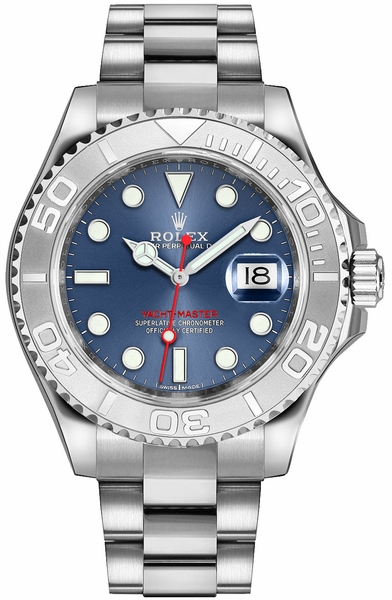 Rolex Yacht-Master 40 Men's Watch 116622