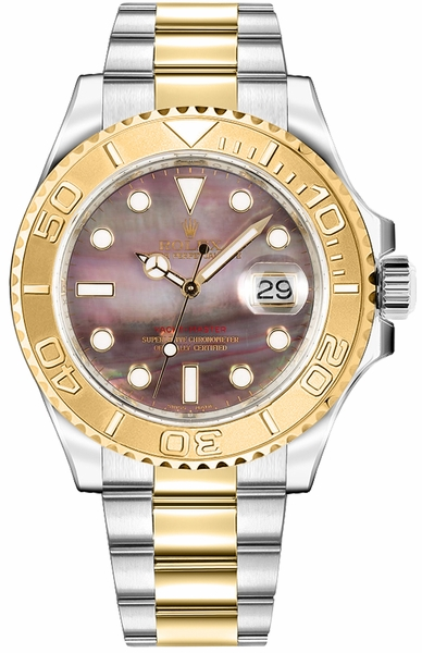 Rolex Yacht-Master 40 Watch 16623