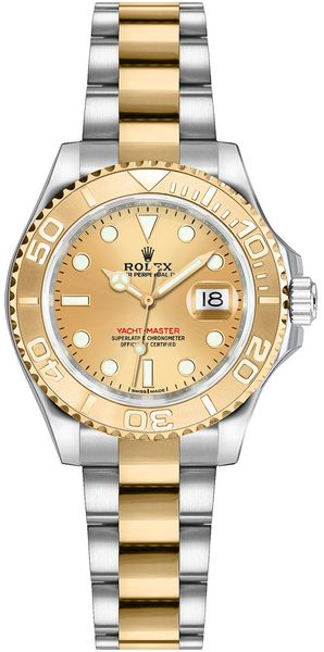 Rolex Yacht-Master 29 Women's Automatic Watch 169623