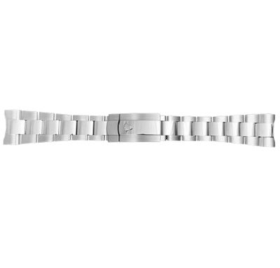 Rolex OEM Stainless Steel Oyster Bracelet for 41mm Watch