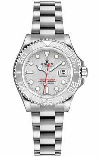 Rolex Yacht-Master 29 Luxury Women's Watch 169622