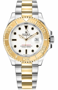 Rolex Yacht-Master 35 Automatic Watch 168623