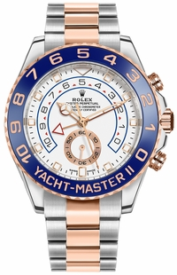 Rolex Yacht-Master II Luxury Men's Watch 116681