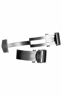 Tag Heuer 17mm Steel Deployment Buckle FC5000