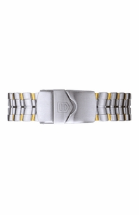 Tag Heuer 6000 Ladies Gold & Steel Bracelet BD0680
